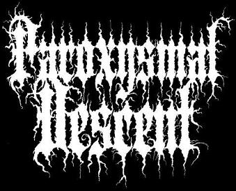 Paroxysmal Descent - Logo