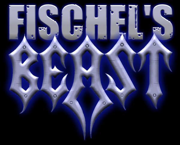 Fischel's Beast - Logo
