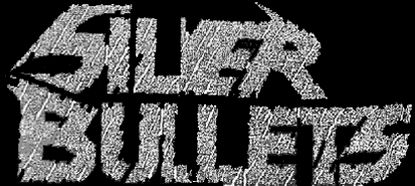 Logo Black Bullet Silver Bullets Logo