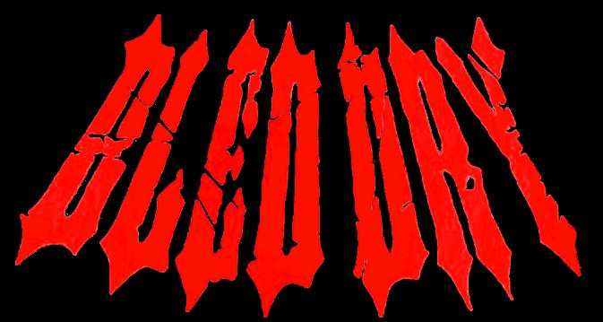 Bled Dry - Logo