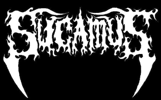 Sucamus - Logo