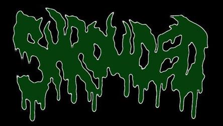 Shrouded - Logo