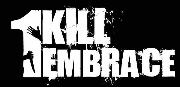 1KillEmbrace - Logo