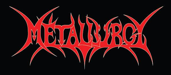 Metallurgy - Logo