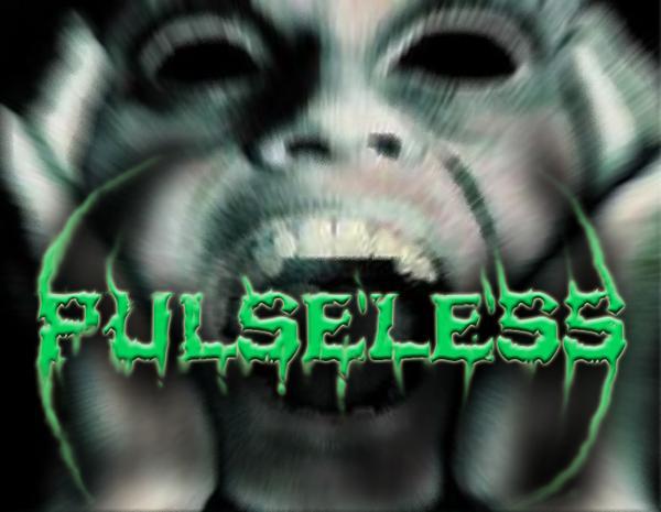 Pulseless - Logo