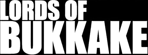 Lords of Bukkake - Logo