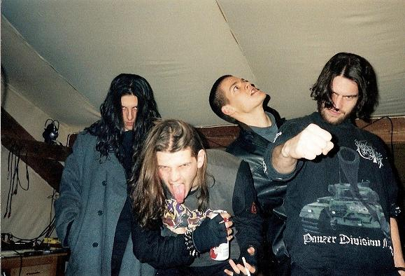 Bestial Torment - Photo
