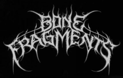 Bone Fragments - Logo