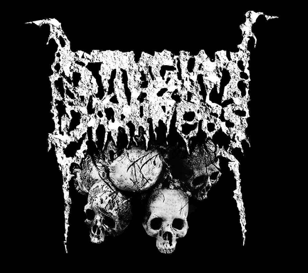 Stygian Darkness - Logo
