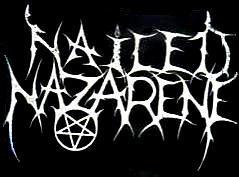 Nailed Nazarene - Logo