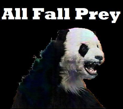 All Fall Prey - Logo