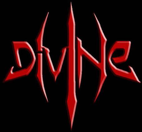 Divine - Logo