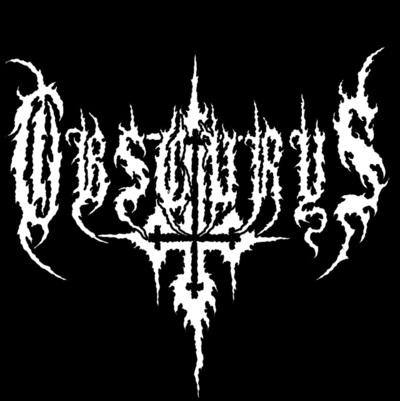 Obscurys - Logo
