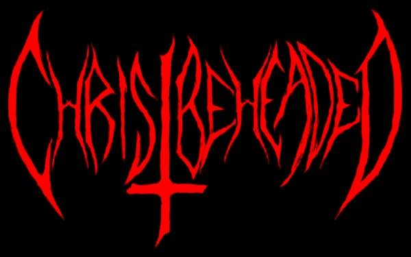 Christ Beheaded - Logo