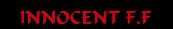Innocent F.F. - Logo
