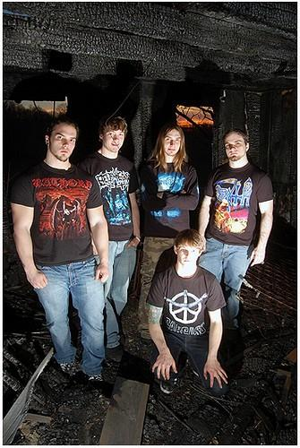 Necrotroph - Photo