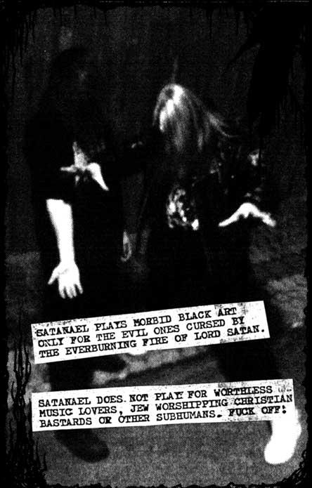 Satanael - Photo