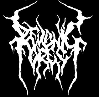 Demonic Forest - Logo