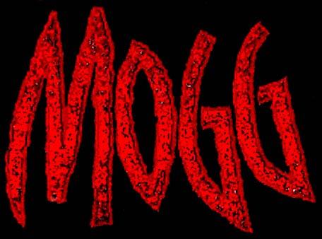 Mogg - Logo