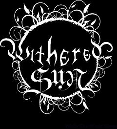 Withered Sun - Logo