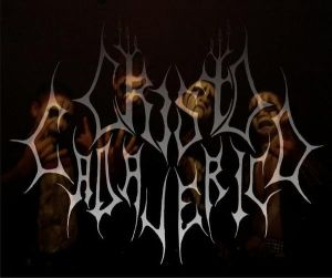 Cristo Cadavérico - Logo