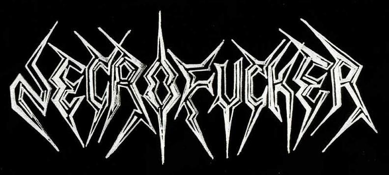 Necrofucker - Logo