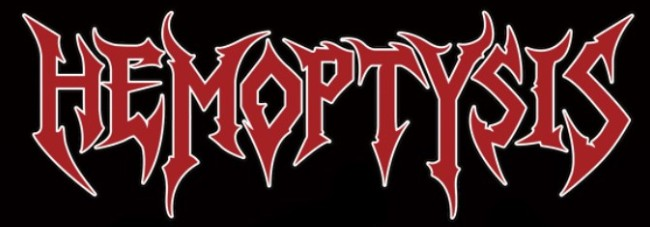 Hemoptysis - Logo
