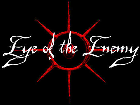 Eye of the Enemy - Logo