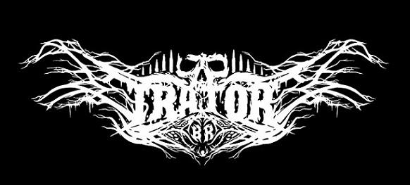 Trator BR - Logo