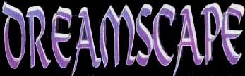 Dreamscape - Logo