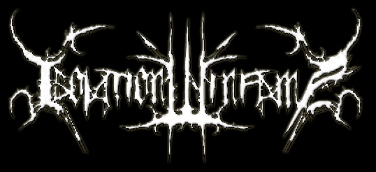 Isolation in Infamy - Logo