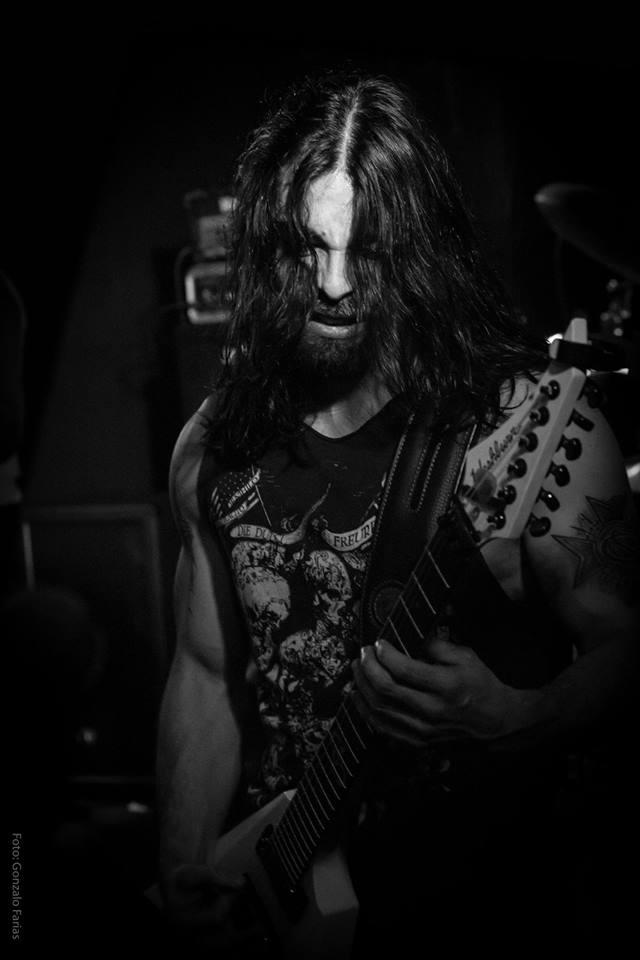 Gonzalo Sanhueza - Photo
