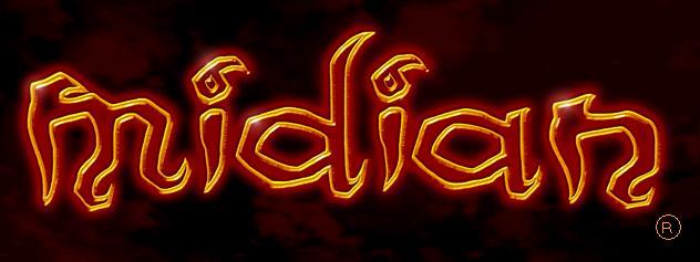 Midian - Logo