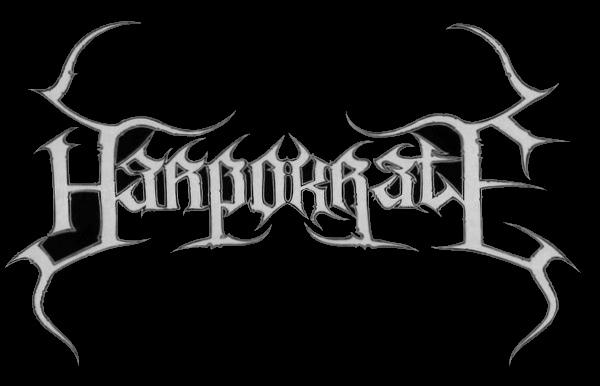 Harpokrate - Logo