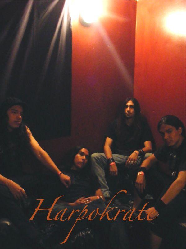 Harpokrate - Photo