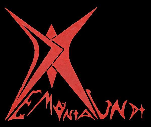 Demonia Mundi - Logo