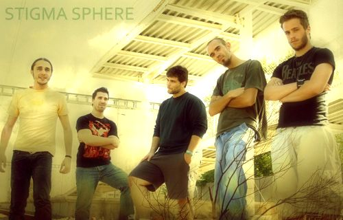 Stigma Sphere - Photo