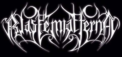 Blasfemia Eterna - Logo