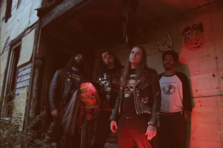 Acid Witch - Photo