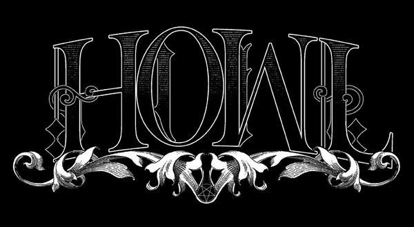 Howl - Logo