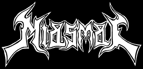 Miasmal - Logo