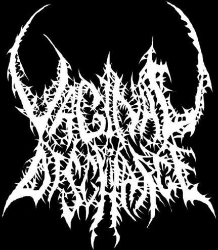 Vaginal Discharge - Logo