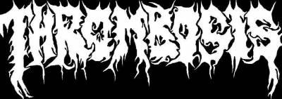 Thrombosis - Logo