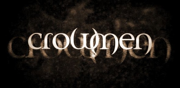 Crowmen - Logo