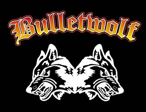 Bulletwolf - Logo