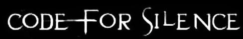 Code for Silence - Logo