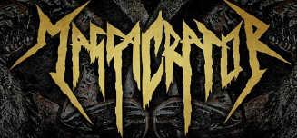 Massacrator - Logo