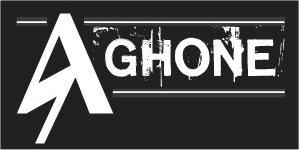 Aghone - Logo