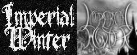 Imperial Winter - Logo