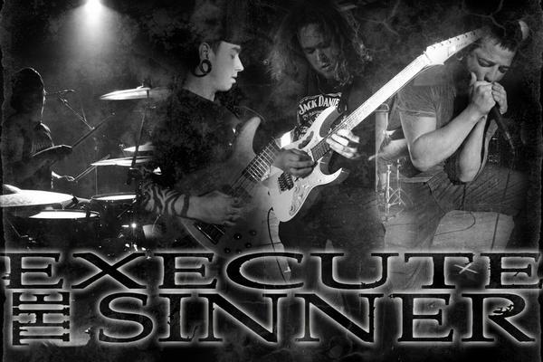 Execute the Sinner - Photo